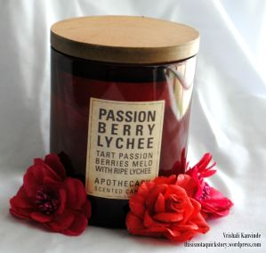 passion candle